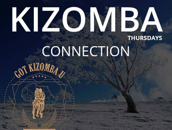 Kizomba CONNECTION Winter