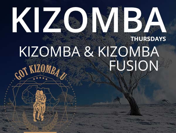 Kizomba Kizomba and Kizomba Fusion Winter